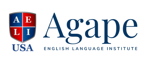 Agape English Language Institute
