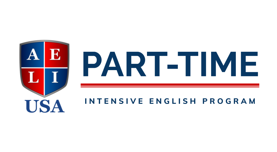 Part-Time Intensive English Program